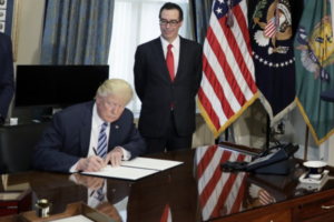 The WH's Corporate Tax Goal May Not Be Achievable