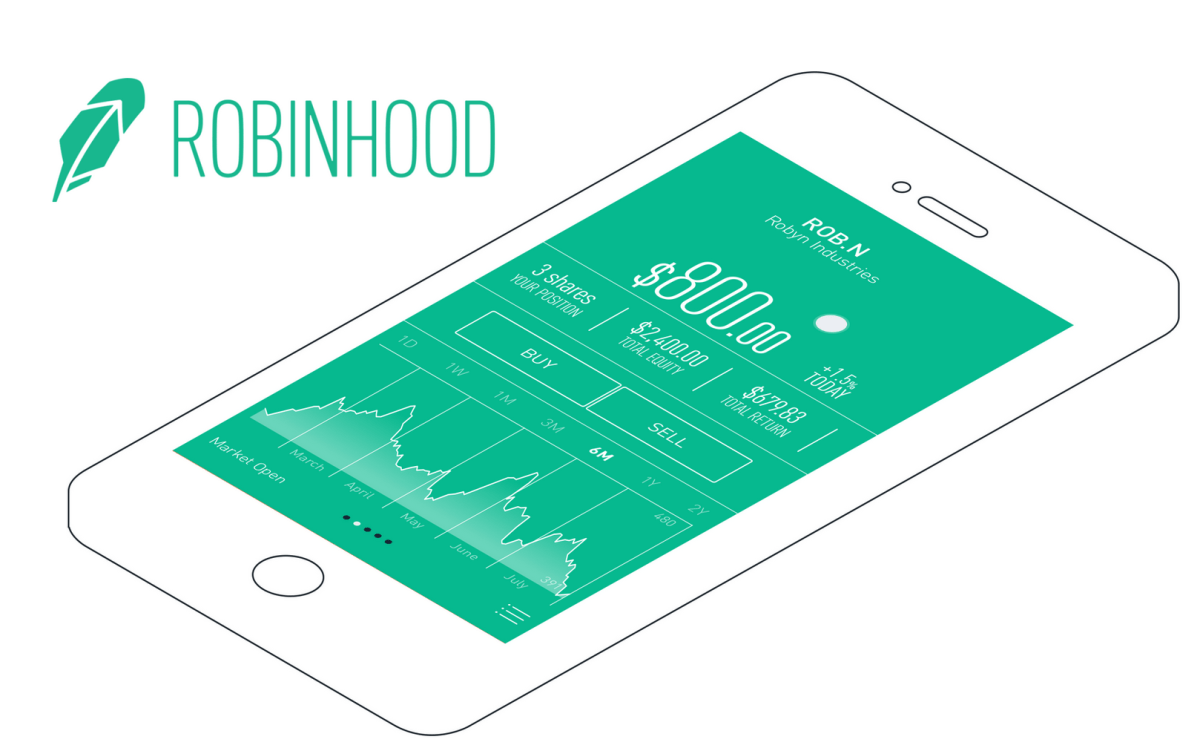 Robinhood: A Simple Platform to Begin Your Investing Career