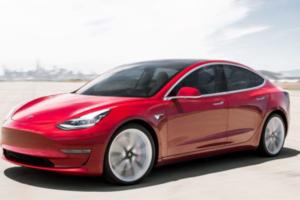 Tesla in Transition