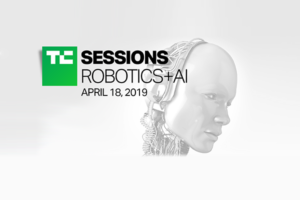 2019 TechCrunch AI and Robotics Sessions