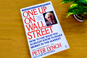 """Peter Lynch's """"One Up on Wall Street"""": 30 Years Later"""