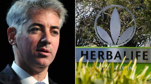 Bill Ackman Versus Herbalife: What Happened?