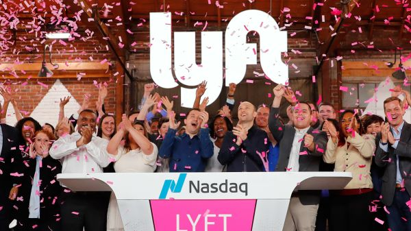Uncertain Start For Lyft IPO