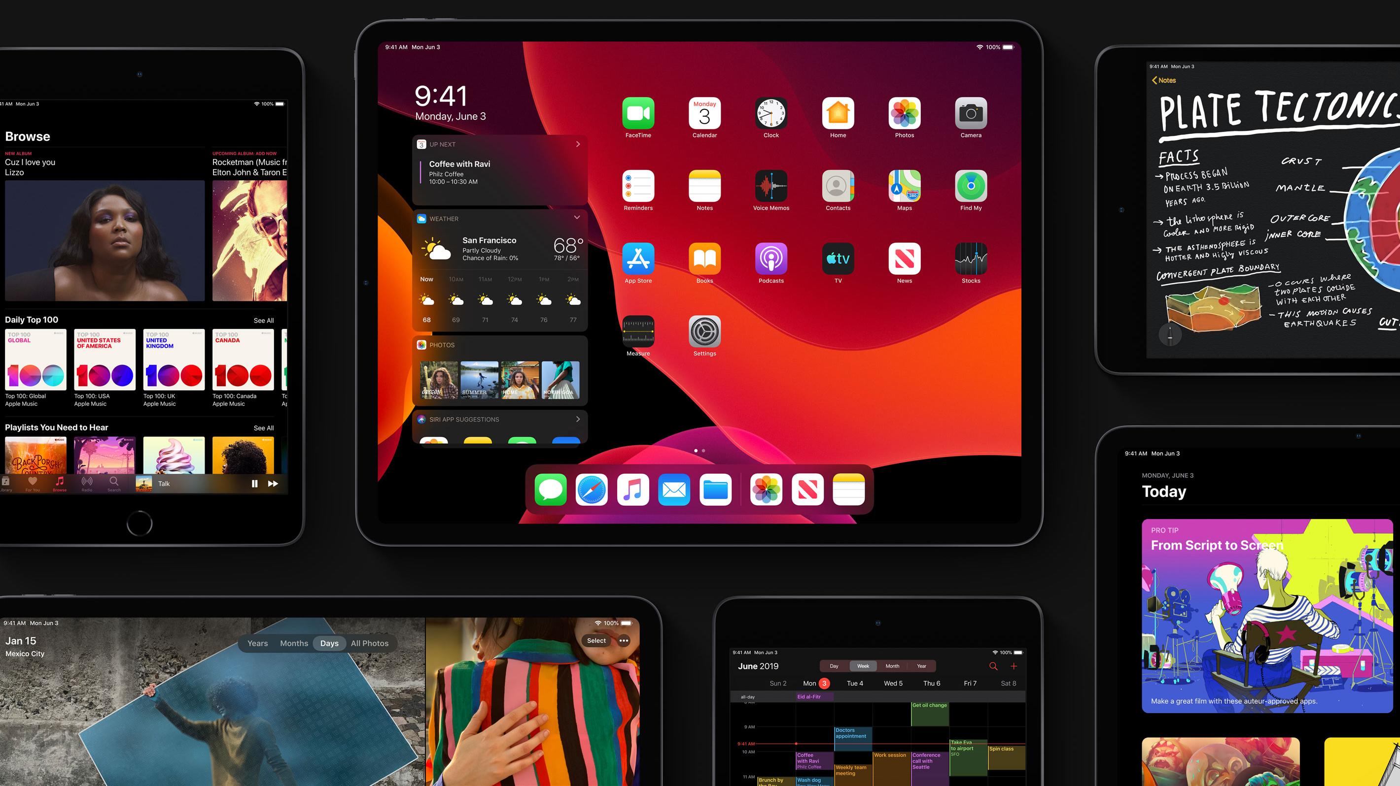 The Future of the iPad