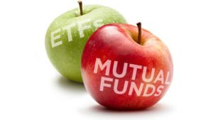 Exchange-Traded Funds and Mutual Funds