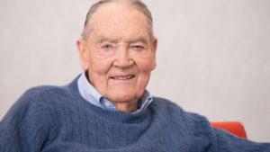 Jack Bogle and Index Funds