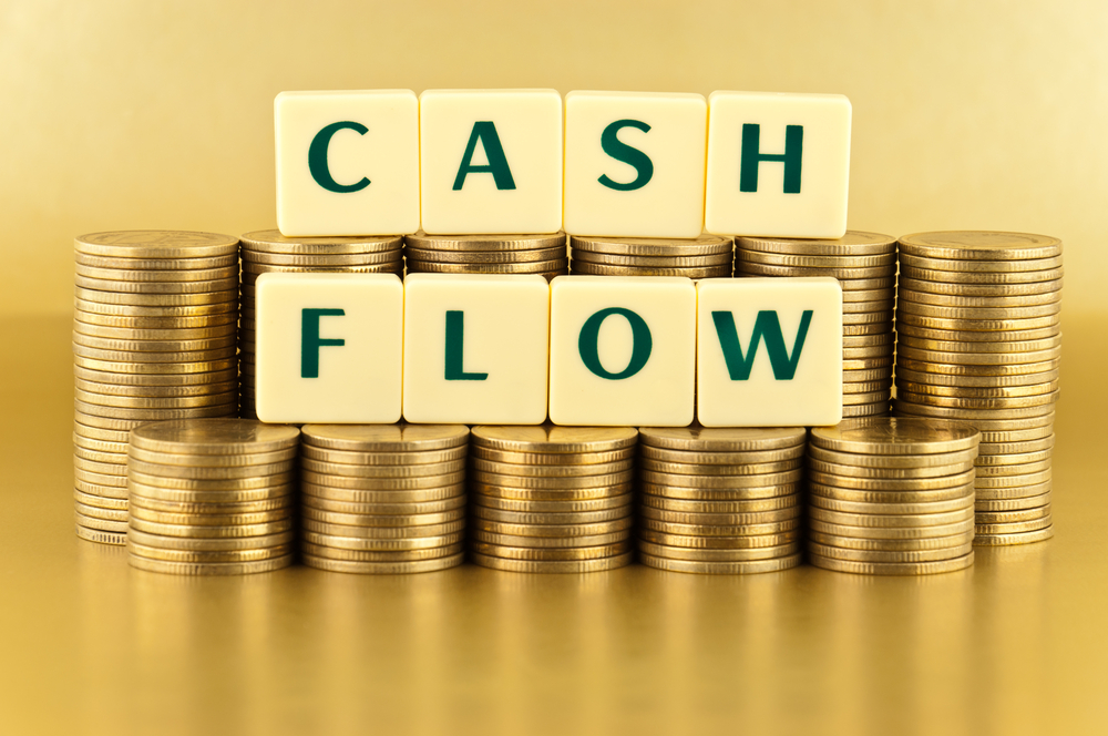 Valuation: Discounted Cash Flow