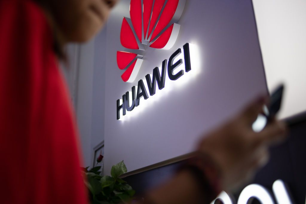 """Huawei and """"The American Trap"""""""
