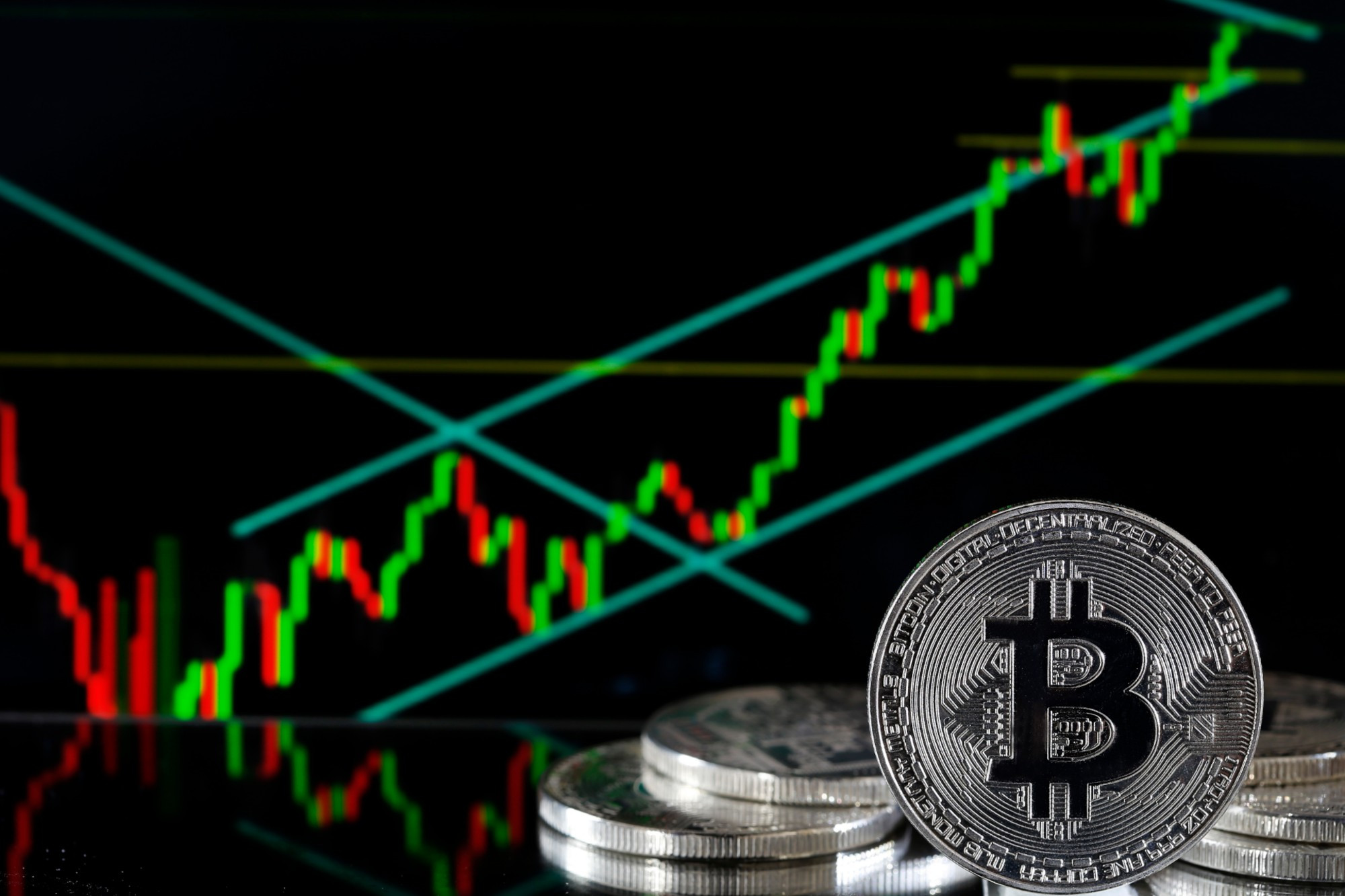 Bitcoin Surges in Recent Weeks