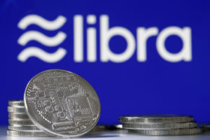 Facebook's New Cryptocurrency Libra Draws Controversy