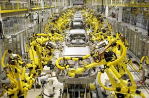 Automation and the Future of Employment