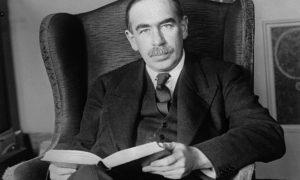Intro to Keynesian Economics