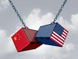 The US-China Trade War Up Till Now