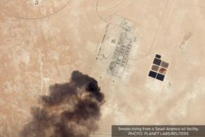 Saudi Aramco Attacks: What Now?