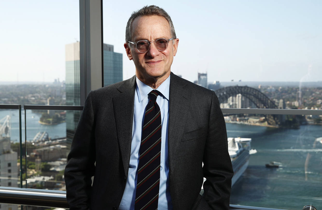 """Howard Marks Memo Breakdown: """"The Limits to Negativism"""""""