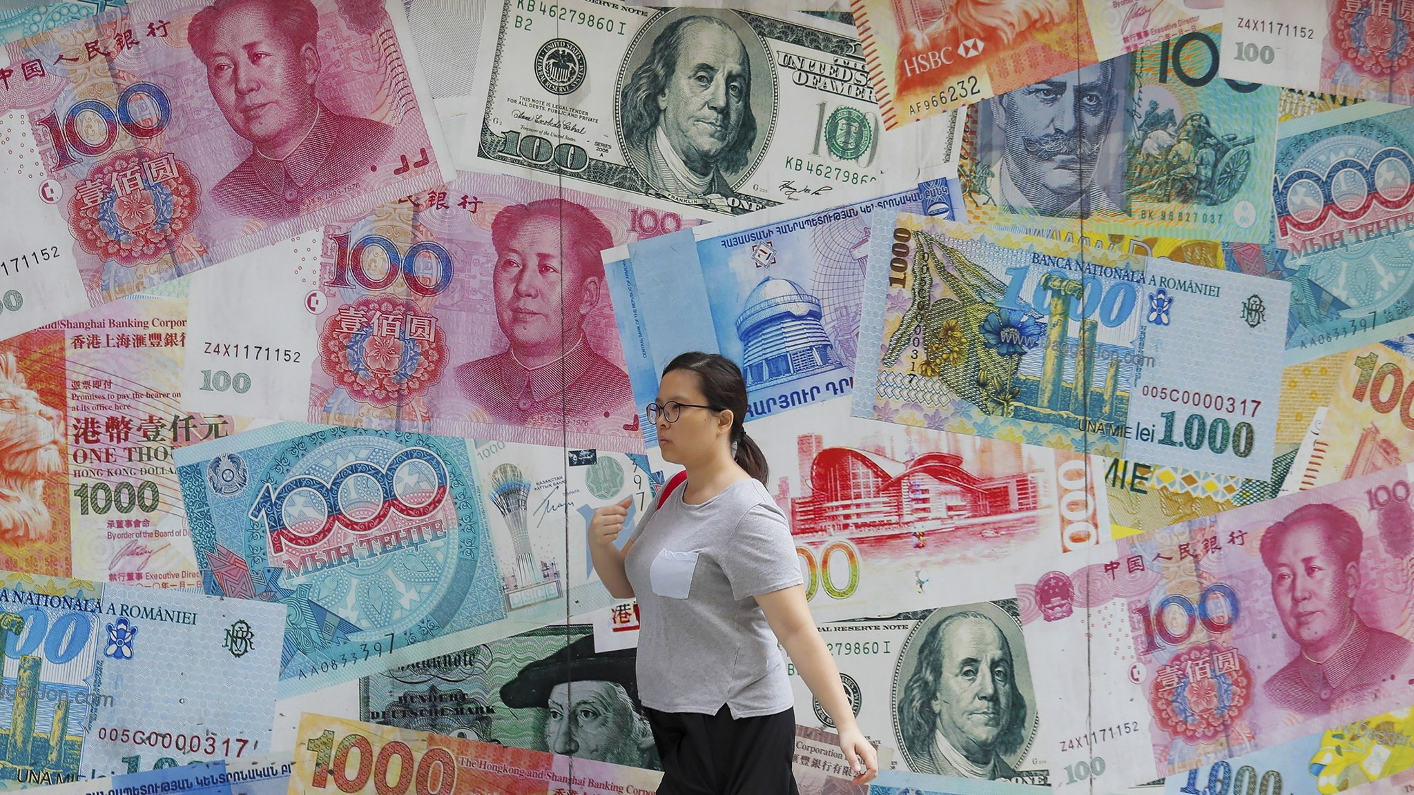 Currency Manipulation: The Trade War
