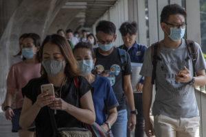 Coronavirus: Creating An Economic Pandemic