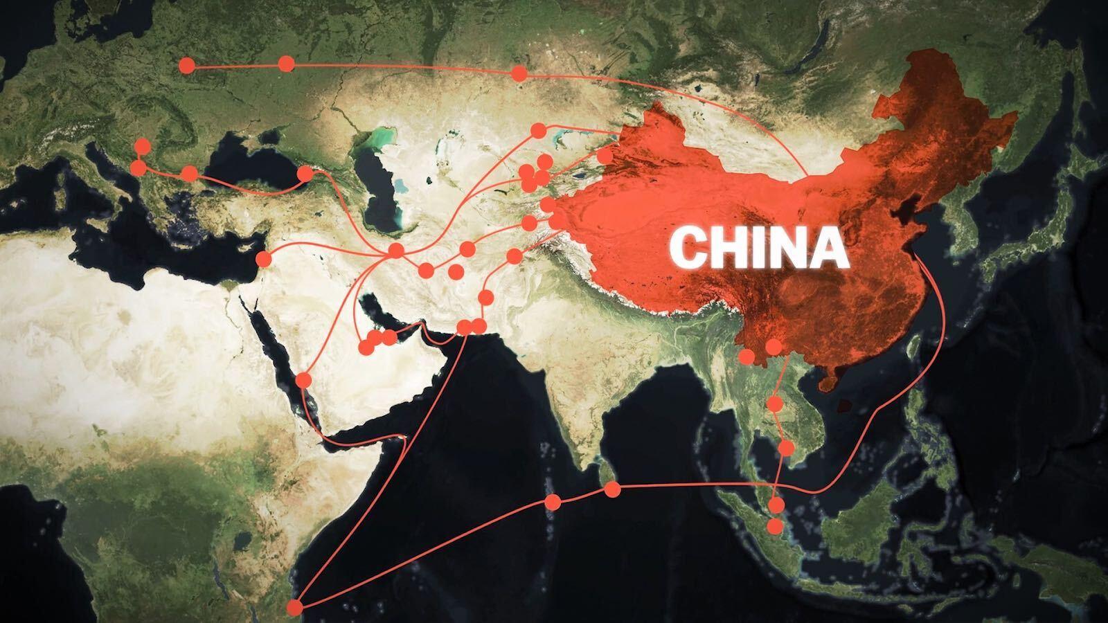 Debt Trap Diplomacy Explained