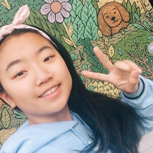 Colleen Zheng