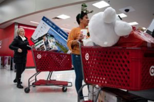 Black Friday: Holiday Shopping and the American Economy