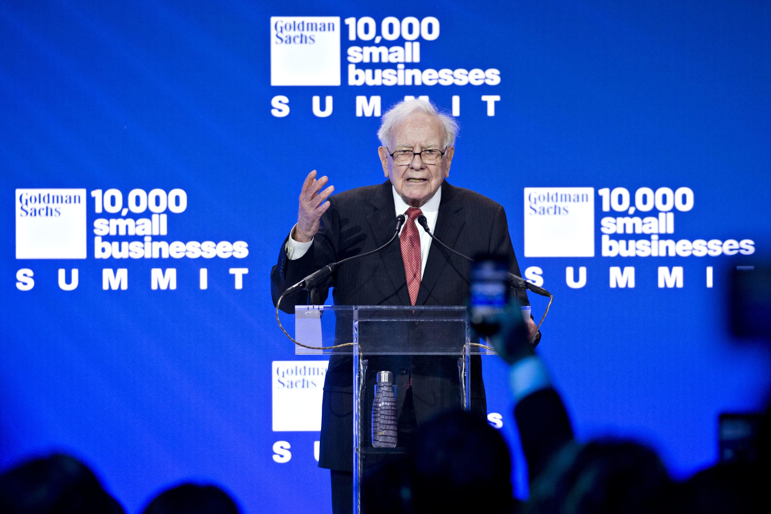 Value Investing And Warren Buffett