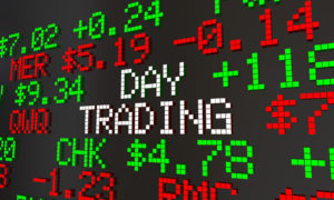 Intro to Day Trading