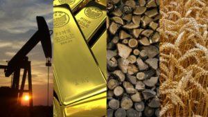 Intro to Commodities