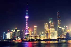 China Presents an Unprecedented Opportunity for Investors