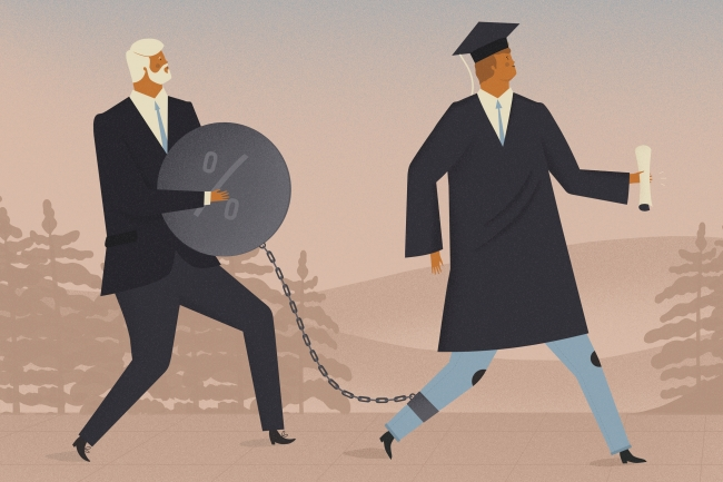 Solutions to the Student Debt Crisis