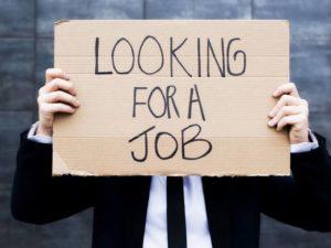 Intro to Unemployment