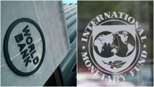 Intro to the World Bank and IMF