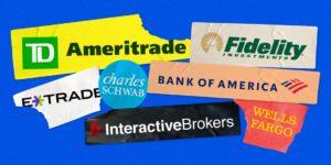 Best Brokerages for Beginners