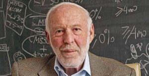 How Jim Simons Solved the Market