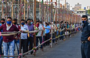 India's Future in the Post-COVID World