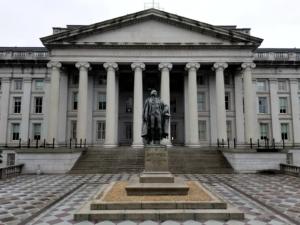 Intro to the US Treasury