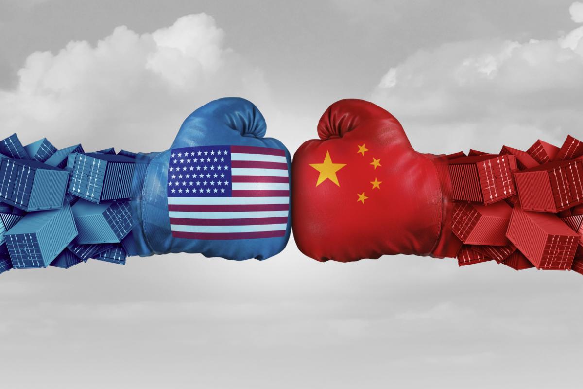 Game Theory and the US-China Trade War