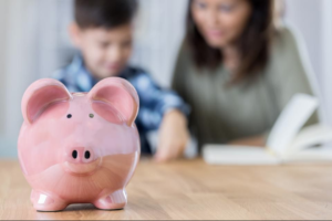 What Top Finance Leaders and Experts Teach Their Kids About Money