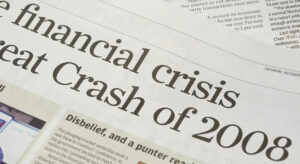 Financial Crisis Breakdown Part Three: The Government's Response