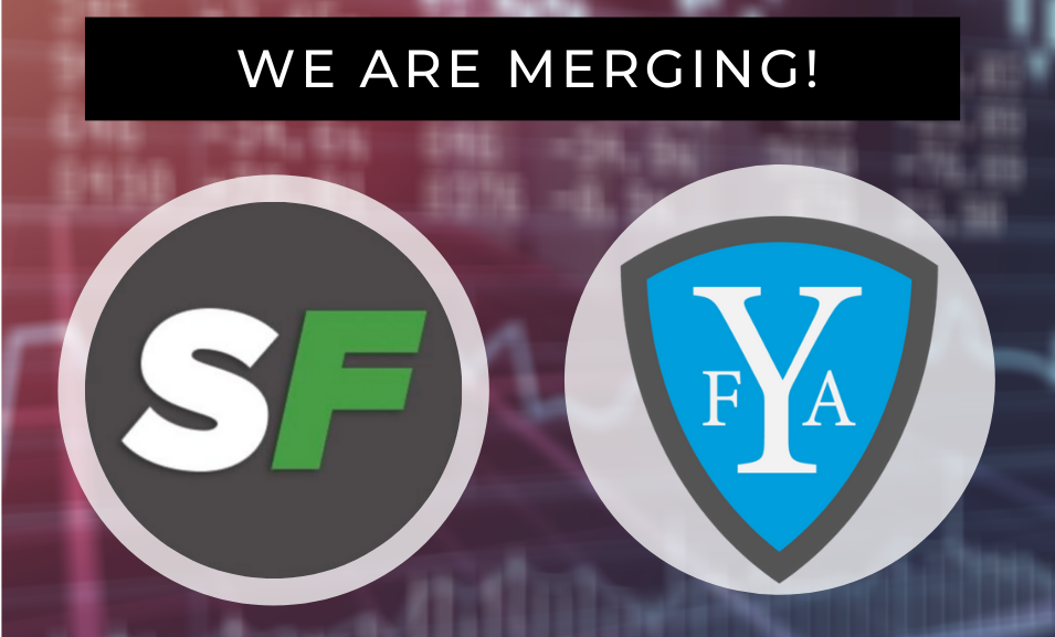 StreetFins and Youth Finance Alliance Merge