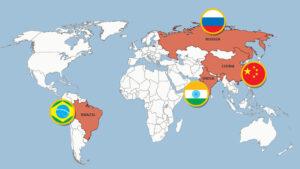 BRICs: The Future of the Global Economy
