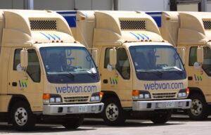Webvan: The Dotcom Bubble's Biggest Bust