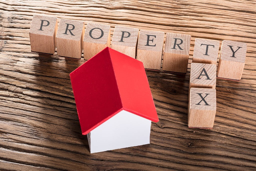 Intro to Property Taxes