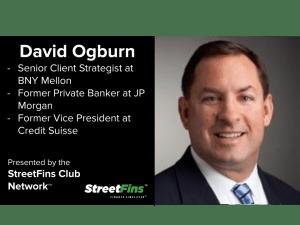David Ogburn on Careers in Banking
