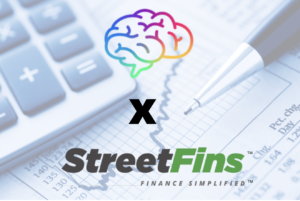 StreetFins and BrainFeed Partner