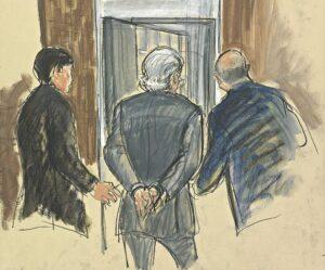 Bernie Madoff's Legacy