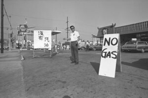 The 1973/74 Oil Crisis: How the Golden Age of Capitalism Ended