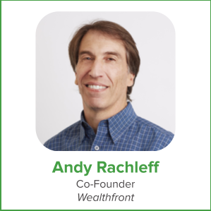 Andy Rachleff