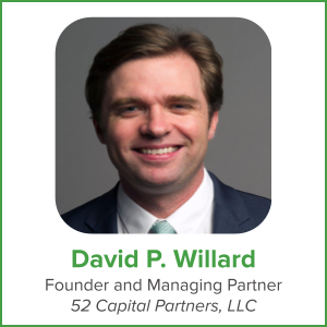 David P. Willard