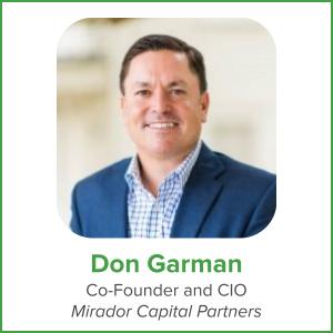 Don Garman