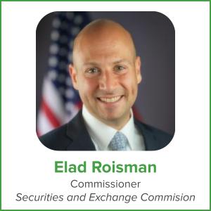 Elad Roisman